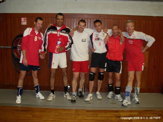 Challenge Administrations 2008