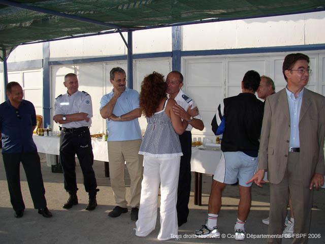 Régional Beach Volley 2006
