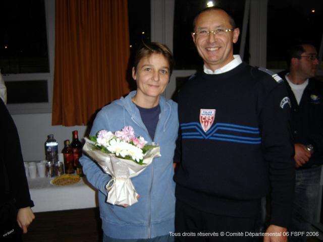 Tournoi Demichel 2006