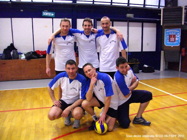 Régional Volley Ball 2011