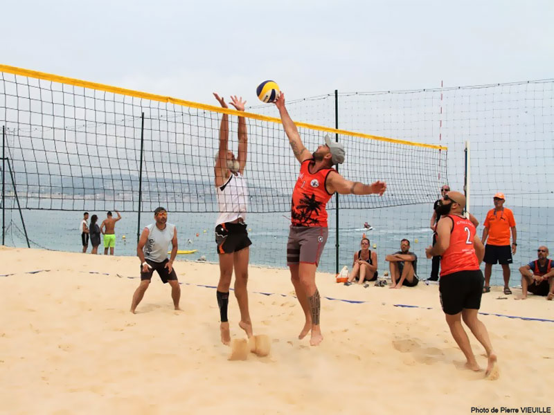 Régional Beach Volley 2019