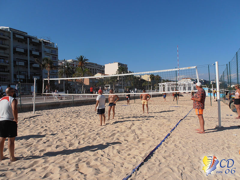 Régional Beach Volley 2020