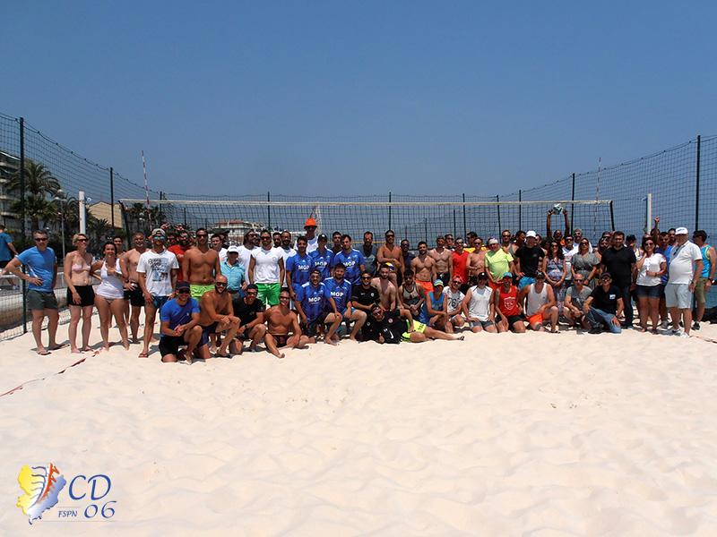 Régional Beach Volley 2021